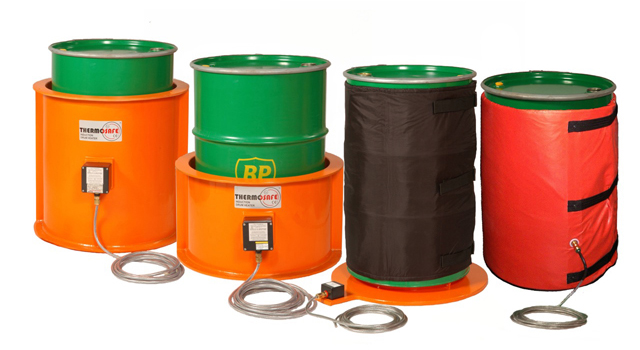 Explosion Proof Drum Heater